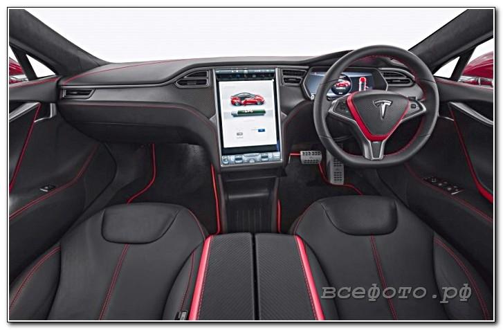 2 - Tesla