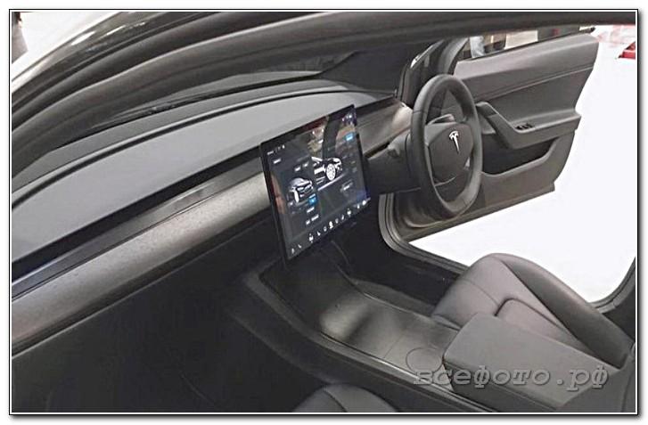 5 - Tesla