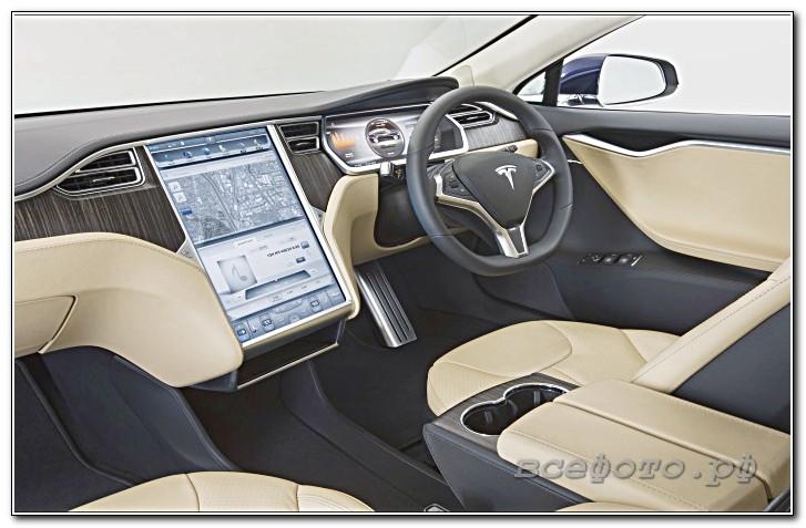 7 - Tesla