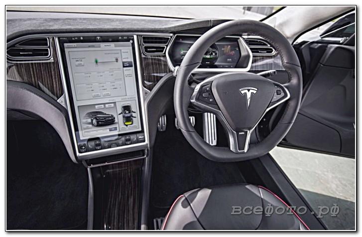 9 - Tesla