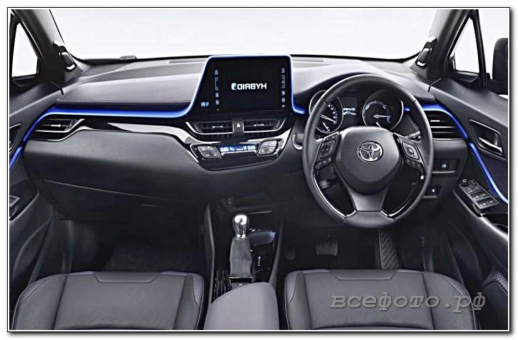 2 - Toyota
