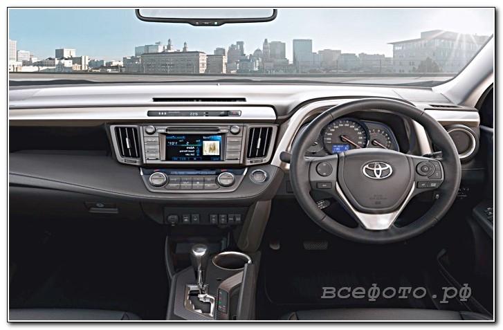 5 - Toyota