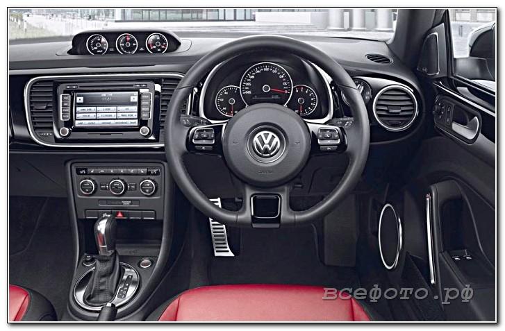1 - Volkswagen
