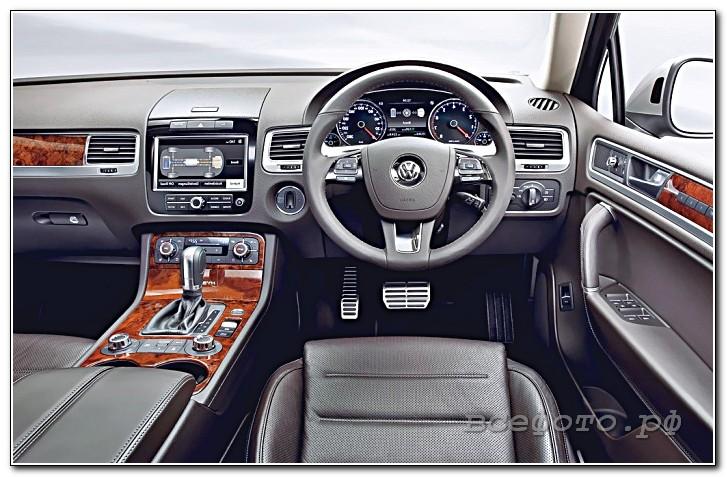 10 - Volkswagen