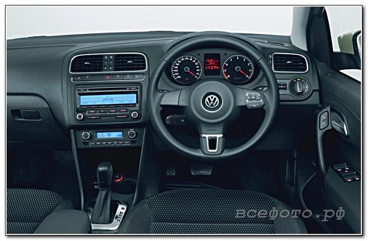 5 - Volkswagen