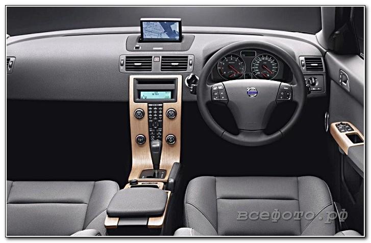 4 - Volvo