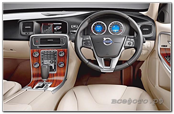 6 - Volvo