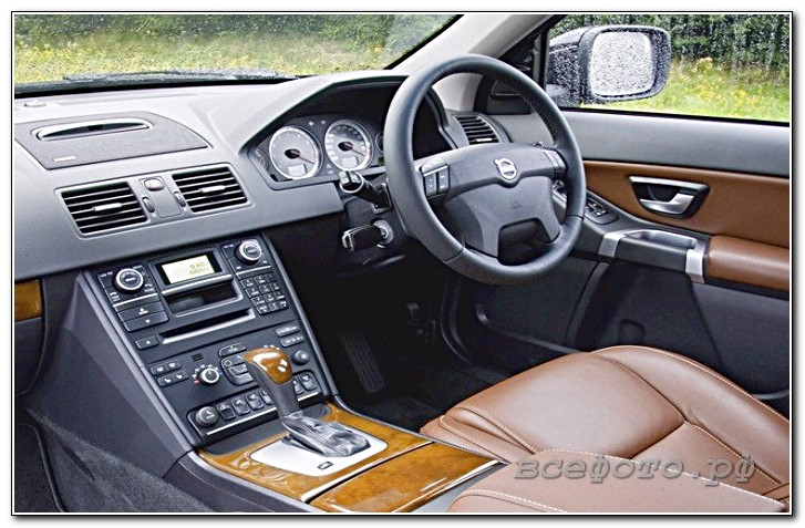 8 - Volvo